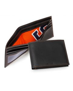 Houston Astros Authentic Jersey Lined Leather Wallet