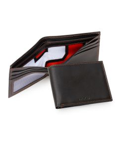 Baltimore Orioles Game Used Uniform Wallet