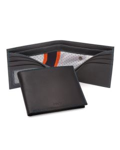 Chicago Bears Game Used Uniform Wallet