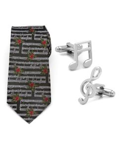 Music Note Gift Set