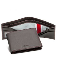 Philadelphia Phillies Authentic Jersey Lined Leather Wallet