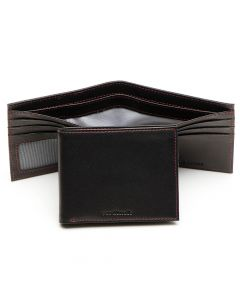 Authentic Cardinals Uniform Wallet