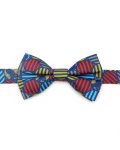 Lion King Lion Big Boys Bow Tie