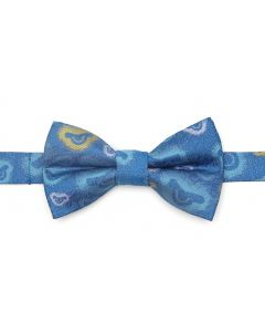 Lion King Symbols Kid's Bow Tie Big Boys