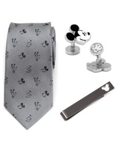 Mickey and Friends Necktie Gift Set