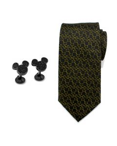Mickey's 90th Birthday Gift Set