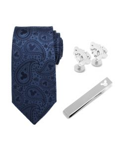 Mickey Mouse Necktie Gift Set