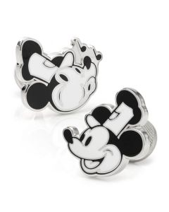 Steamboat Willie Singing Cufflinks