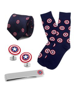 Ultimate Captain America Gift Set