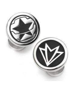 The Falcon and Winter Solider Cufflinks