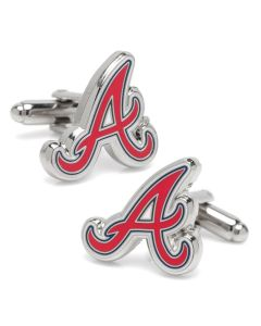 Atlanta Braves Cufflinks