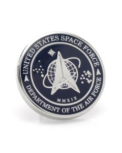 United States Space Force Lapel Pin