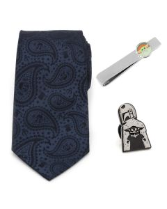 Mando The Child Necktie Gift Set