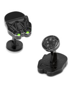 Death Trooper Helmet Cufflinks