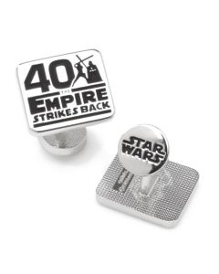 Star Wars Empire Strikes Back Anniversary Cufflink