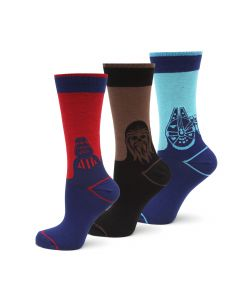 Star Wars Mod Sock Gift Set