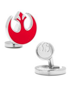 Star Wars Rebel Alliance Symbol Cufflinks