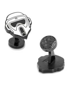 Scout Trooper Cufflinks