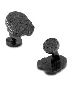 TIE Fighter Pilot Cufflinks