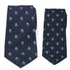 Father and Son Mando and The Child Necktie Gift Set